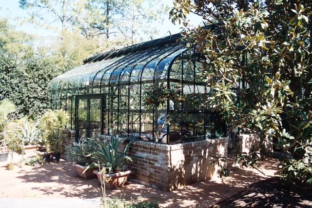 Home Greenhouses - Claytonhill Greenhouse Company