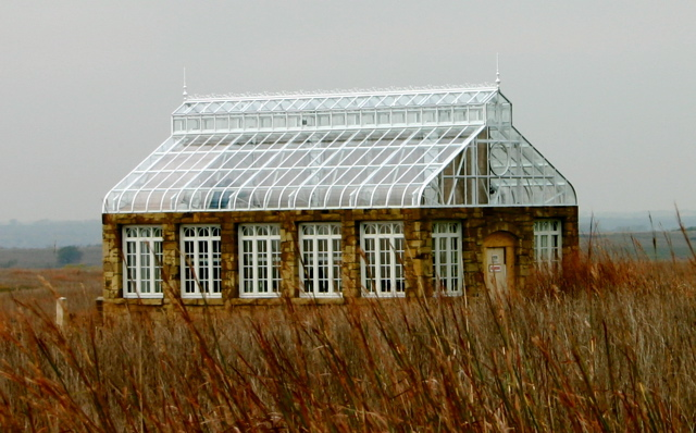 Greenhouse Construction - Claytonhill Greenhouse Company
